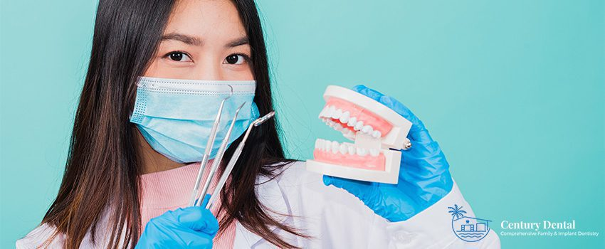 7 Things Every Person With Dentures Should Know