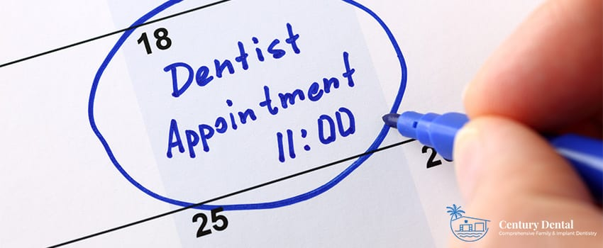 9 Things to Do When Preparing for a Dentist Appointment
