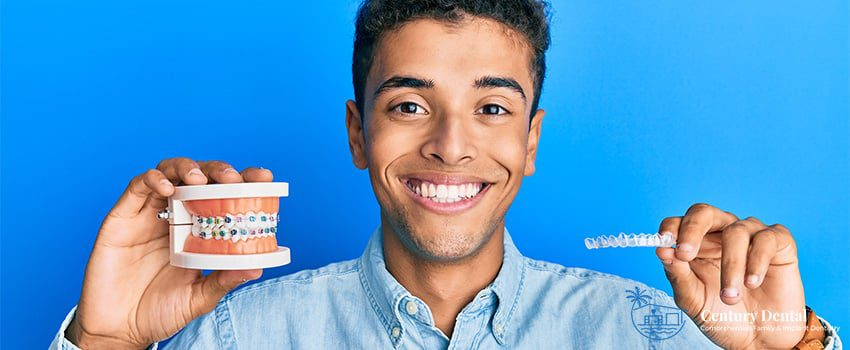 What You Need to Know About Dental Braces - When to Get One and More